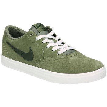 Chaussures Homme Baskets basses Nike 843895 VERT