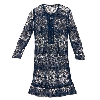 Robes Antik Batik LEANE Marine 350x350