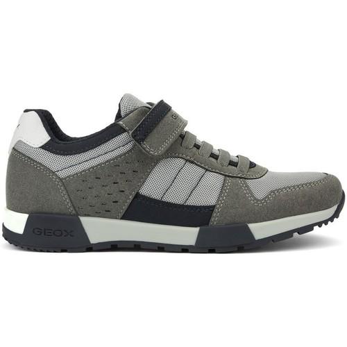 Geox Chaussures ALFIER M J826NA Geox soldes gjjveE8p