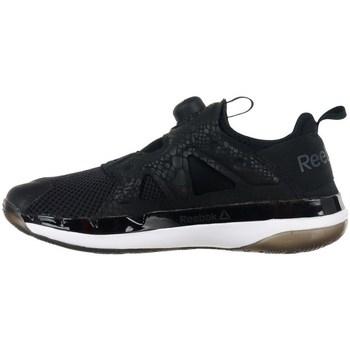 Chaussures Femme Running / trail Reebok Sport Pump Fusion 20 Noir
