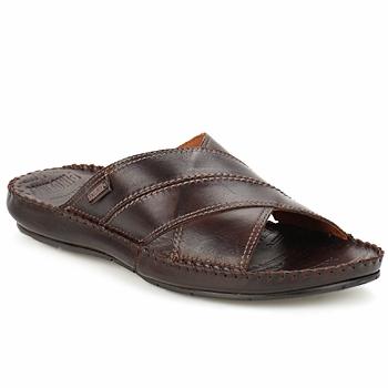 Chaussures Homme Sandales et Nu-pieds Pikolinos TARIFA Brun