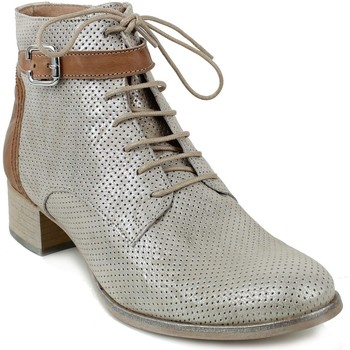 Chaussures Femme Boots Muratti boots aima Gris