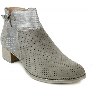Chaussures Femme Boots Muratti boots grise Gris