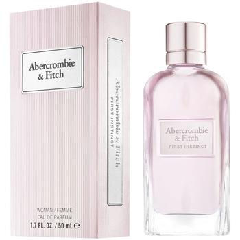 Beauté Femme Eau de parfum Abercrombie And Fitch First Instinct Woman Eau De Parfum Vaporisateur  50 ml