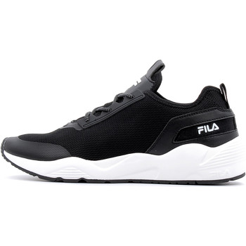 Chaussures Homme Baskets basses Fila F-Light Low Black