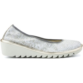 Chaussures Femme Ballerines / babies The Flexx MANUELLETS FLEXX MEL A DRAMA W A20622 GOLD