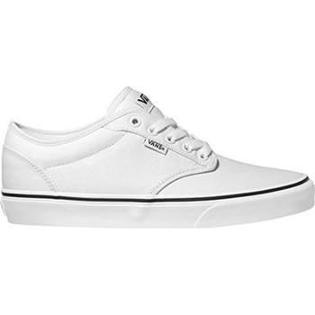 Chaussures Homme Baskets basses Vans ATWOOD 15GIA1 BLANCO