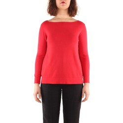 Vêtements Femme Pulls Weekend Maxmara NORMA Pull Femme red red