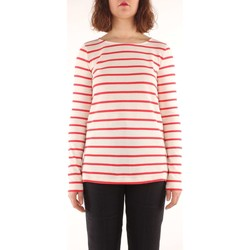 Vêtements Femme T-shirts manches longues Weekend Maxmara VIRTUS T-shirt Femme red red