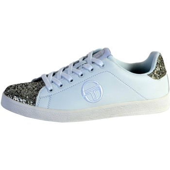 Chaussures Femme Baskets basses Sergio Tacchini Basket  Naomi Lamy LTH Blanc