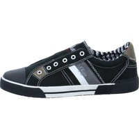 Chaussures Homme Baskets basses S.Oliver Sportlich Noir