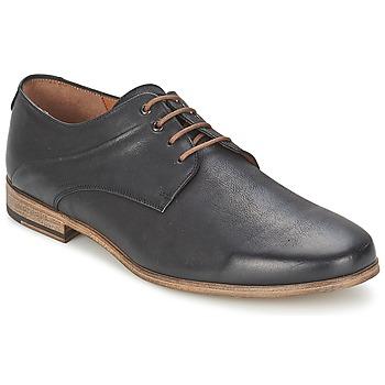 Chaussures Homme Derbies Kost FAUCHARD Noir