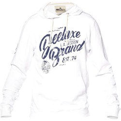 Vêtements Homme Sweats Deeluxe Sweat Holder blanc
