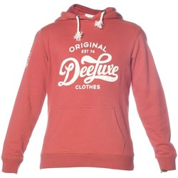 Vêtements Homme Sweats Deeluxe Sweat à capuche Holder tomate
