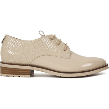 Chaussures Femme Derbies Heyraud derby GALINA Beige