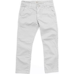 Vêtements Enfant Chinos / Carrots Manuel Ritz MR0222 Beige