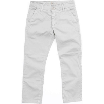 Vêtements Enfant Chinos / Carrots Manuel Ritz Junior MR0222 Beige