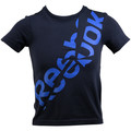 Reebok Sport TEE SHIRT JUNIOR Tee shirt Enfants