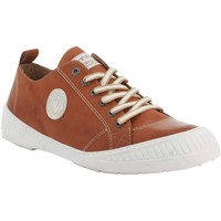 Chaussures Homme Baskets mode Pataugas Homme pataugas sneakers rock Marron