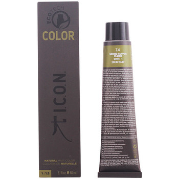 Beauté Colorations I.c.o.n. Ecotech Color Natural Color 7.4 Medium Copper Blonde I.c.o.n.