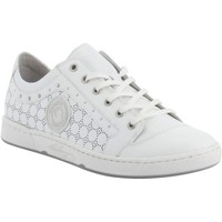 Chaussures Femme Baskets mode Pataugas Femme pataugas sneakers jace blanc
