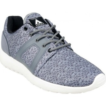 Chaussures Homme Baskets basses Asfvlt ASFVLT Super Tech Geometric Gris