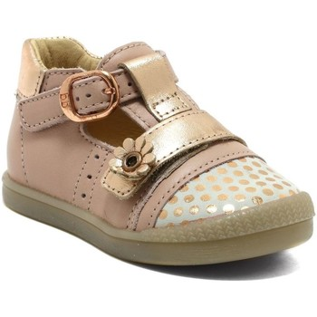 Chaussures Fille Baskets basses Babybotte POPPY ROSE