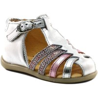 Chaussures Fille Sandales et Nu-pieds Babybotte GUPPY BLANC