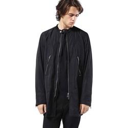 Vêtements Homme Blousons Diesel BAKARI-NE 0684T Bleu