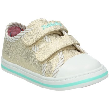 Chaussures Fille Baskets basses Pablosky 947580 OR