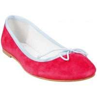 Chaussures Femme Ballerines / babies Bobbies La Gourmande Rose Rose