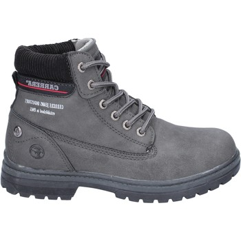 Carrera Enfant Boots   Bottines Gris...