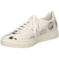 Chaussures Femme Baskets basses Hope NAPPA blanc