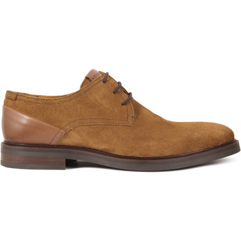 Chaussures Homme Derbies Heyraud derby GARAN Marron
