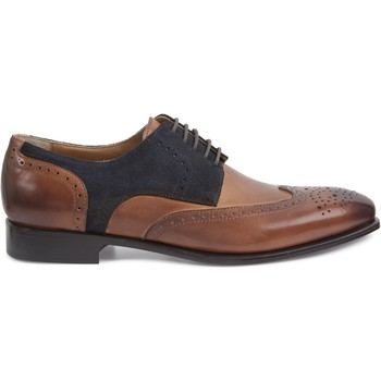 Chaussures Homme Richelieu Heyraud Derby GAMIL Multicolor