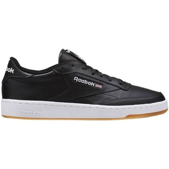 Chaussures Homme Baskets basses Reebok Sport Club C 85 Noir