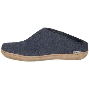 Chaussures Femme Chaussons Glerups DK Open Heel Noir