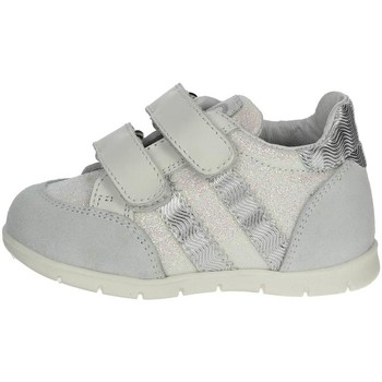 Chaussures Enfant Baskets basses Ciao Bimbi 2269.06 Petite Sneakers Fille Blanc Blanc