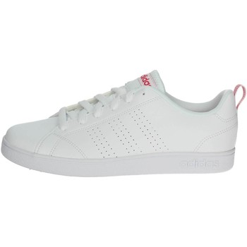 Chaussures Fille Baskets basses adidas Originals BB9976 Sneakers Fille Blanc Blanc