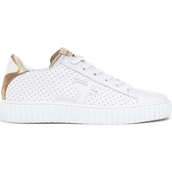 Chaussures Femme Baskets mode Sérafini Femme serafini sneakers madison blanc