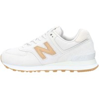Chaussures Femme Baskets basses New Balance WL574CLS Basket Femme Moonbeam Moonbeam