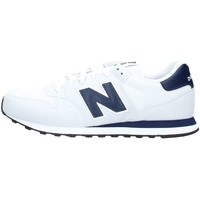 Chaussures Homme Baskets basses New Balance GM500OWN Basket Homme White / Navy White / Navy