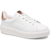 Chaussures Femme Baskets mode Victoria Femme victoria sneakers blanches blanc