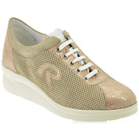 Chaussures Femme Baskets basses Riposella 75642  ZEPPA Talon compensé Multicolor