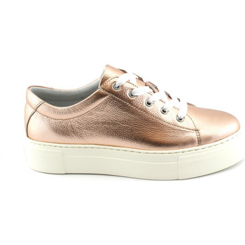Chaussures Femme Baskets basses Grunland GRU-E18-SC3880-CI Rosa