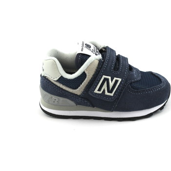Chaussures Enfant Baskets basses New Balance NEW-CCC-IV574-GV Blu