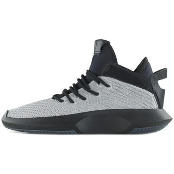 Chaussures Homme Baskets basses adidas Originals Crazy 1 ADV Primeknit - Ref. CQ0975 Argent