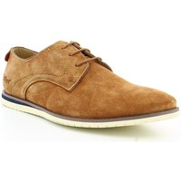 Chaussures Homme Derbies Kickers TUMPERYS Camel