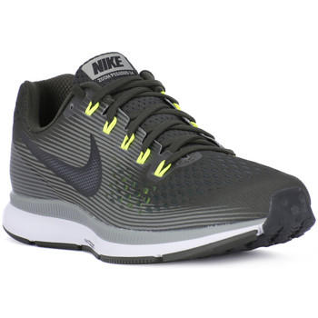 Chaussures Homme Running / trail Nike ZOOM PEGASUS 34 Marrone