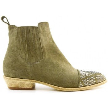Now Marque Bottines  4393